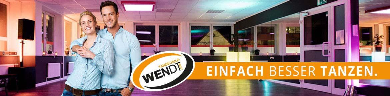 Tanzschule Wendt - Einfach besser Tanzen.